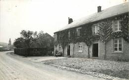 Belgique - Tellin - Carte-Photo - Maison C. Marchal - Masseuse - Tellin