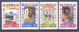 FAROER    (WER3699) - Färöer Inseln
