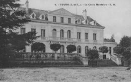 TOURS - La Croix Montoire - Tours