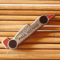 Joli Pin's F1 Circuit Paul Ricard, Zamac, TBQ, Pins Pin. - F1
