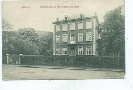 Jemelle Résidence Chef Gare - Rochefort