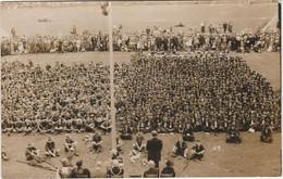 GB Postcard Hamphire Bournemouth Scouts Parade - Bournemouth (hasta 1972)