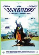Lot De Plus De 25 Cpm: Affiches De Film Cinéma - 5 - 99 Cartes