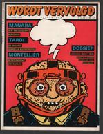 Casterman Wordt Vervolgd Nummer 1 (oktober 1980) - Other