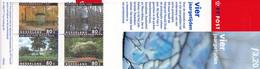 Netherlands Pays Bas 1999  PB53d Vier Jaargetijden MNH ** - Booklets