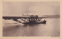 HYDRAVION CROIX DU SUD - 1919-1938: Between Wars