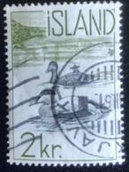 Iceland - L1/14 - (°)used - 1959 - Michel 337 - Fauna - Gebraucht