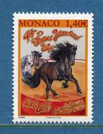 ⭐ Monaco - YT N° 3219 - Neuf Sans Charnière - 2020 ⭐ - Ungebraucht