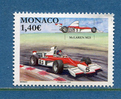 ⭐ Monaco - YT N° 3228 - Neuf Sans Charnière - 2020 ⭐ - Ungebraucht