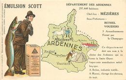 Les Ardennes - Ohne Zuordnung