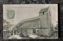 Cartes Postales Corrèze Peyrelevade, ST Setiers, Ventadour, St Angel, Tarnac, Treignac - Autres Communes
