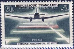 1196  AEROPOSTALE NEUF ** ANNEE 1959 - Unused Stamps
