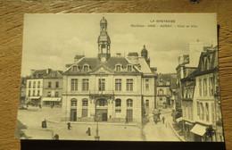 AURAY (56) Hotel De Ville éditeur MTIL - Auray