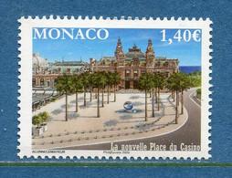 ⭐ Monaco - YT N° 3246 - Neuf Sans Charnière - 2020 ⭐ - Nuovi