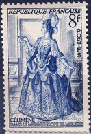 956 CELIMENE NEUF ** ANNEE 1953 - Nuovi