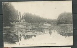 Bords De La Marne - Parc Saint Maur - Vue Sur Champigny   Maca 2484 - Saint Maur Des Fosses