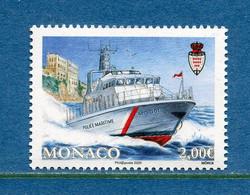 ⭐ Monaco - YT N° 3253 - Neuf Sans Charnière - 2020 ⭐ - Nuovi