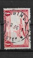 Lp 8   Kabinda     *  Postes *  1936 - Airmail: Used