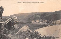 ¤¤  -   PLOUHA    -  Le Palus  -  Vue Prise De La Falaise De Tréveneur  -  Douane , Douanier    -  ¤¤ - Plouha