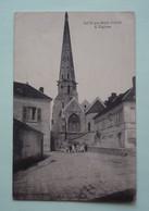 60 - ACY-EN-MULTIEN - L'EGLISE - Otros Municipios