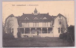 CALMPTHOUT.    Kinderwelzijn - Kalmthout