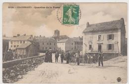Chasseradès Quartier De La Poste - Other Municipalities