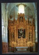 Eglise De BREDONS Près De MURAT(15 Cantal) Retable Du Maître-autel ( Editions Debaisieux) - Murat