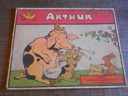 Collection Enfantine De Benjamin Robin : Arthur - Verzamelingen