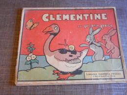 Collection Enfantine De Benjamin Robin : Clémentine - Verzamelingen