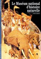 Le Muséum National D'histoire Naturelle Par Laissus (ISBN 2070533239 EAN 9782070533237) - Sciences