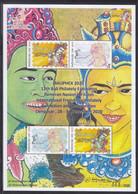Indonesia - Indonesie New Issue 28-12-2020 (6 Mini Vel) - Indonesia