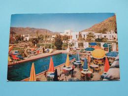 CAMELBACK INN Near Phoenix Arizona ( Petley Studios ) Anno 1957 ( See/voir Photo ) ! - Phoenix