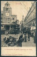 §  S. Giacometto Di Rialto E Mercato Dei Frutti  § - Venezia (Venice)
