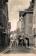 SF24601   TROYES  LA RUE MOLE - Troyes