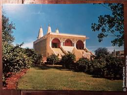 Oeganda - Kampala - Swaminarayan Temple - 525 - Uganda