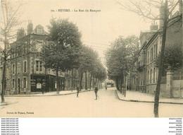 WW 2 X Cpa 58 NEVERS. Coiffeur Rue Du Rempart Et Le Pont - Nevers