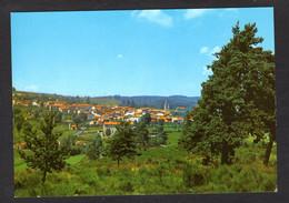 - RARE - SAINT-GERMAIN-L'HERM (63 P-de-D.) Station Climatique - Vue Générale Sur Le Village ( Photo H. Pouget) - Altri Comuni