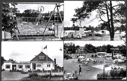 Bree - De Kempenheuvel Camping - Lot 4 PK's (animatie Café Oldtimer, Norbert Verkuylen) - Bree