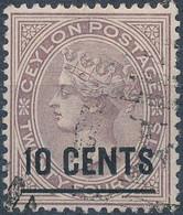 Ceylon SG 188 - Ceylon (...-1947)