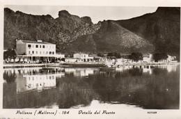 ~~ Mallorca - Pollensa - Detalle Del Puerto - Zonder Classificatie