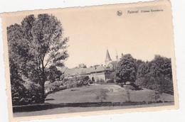 47972 -   Astenet  Hergenrath   Chateau Emmaburg - La Calamine - Kelmis