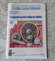 Revue Des Collectionneurs Bergeracois Bergerac Collection - Mania Avril 2019 Thème Automobiles Sud Ouest Combattants - Aquitaine