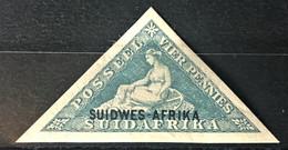 SOUTH WEST AFRICA 1926 - MLH - Sc# 82 - 4d - Afrique Du Sud-Ouest (1923-1990)