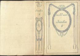 Ivanhoe Par Walter Scott - Collection Nelson - 1901-1940