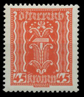 ÖSTERREICH 1922 Nr 373 Postfrisch X7AE3F2 - Neufs