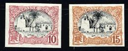 1903, Französisch Somaliküste, 56 U U.a., ** - Non Classés