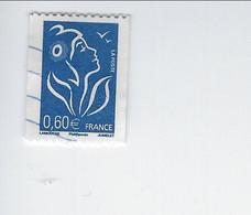 Marianne De Lamouche 3973 Oblitéré 2006 - 2004-08 Marianne (Lamouche)