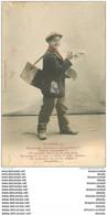 WW 63 MARINGUES éditeur Chavaroux. Métiers : Le Raccomodeur De Faïence Et De Porcelaine 1905 - Maringues