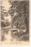 60 - Crépy-en-Valois (oise) -   Propriété De Madame De La Hante - La Rivière - Crepy En Valois