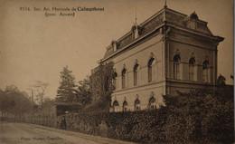 Kalmthout - Calmpthout // 9536 Soc. An. Horticole De. 1928 Zeldzaam - Kalmthout